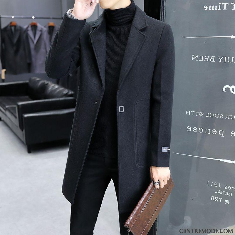 Acheter Manteau Pour Homme France, Manteau Long Homme Hiver