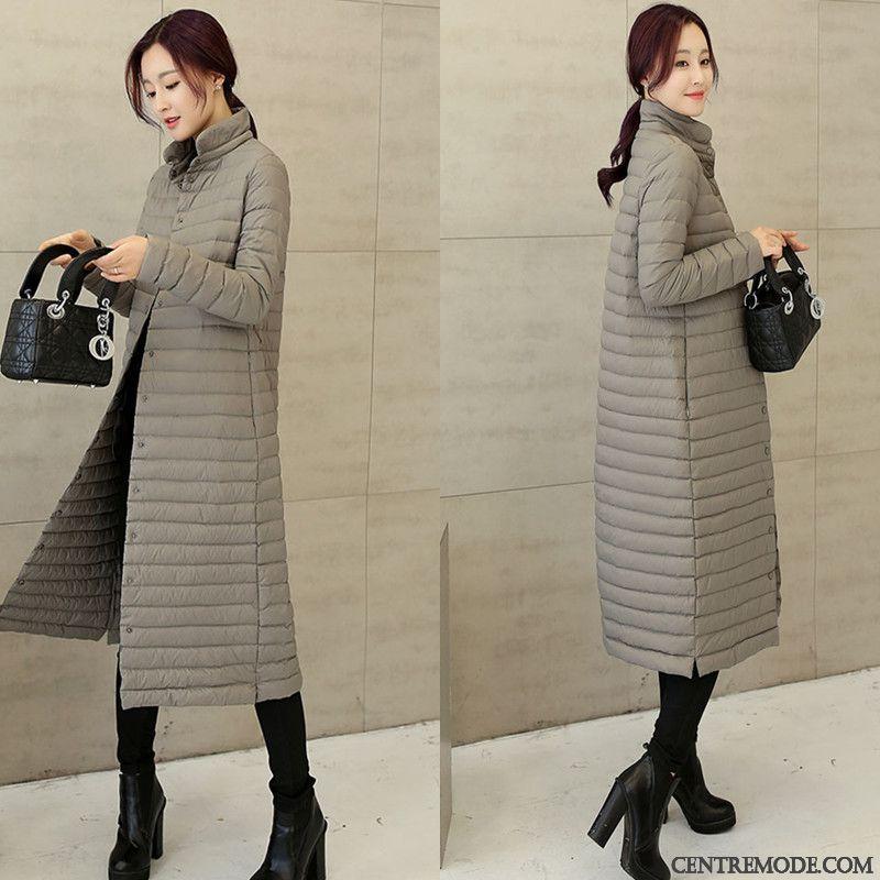 Longue Femme Cher Doudoune Pas Blouson Grande Taille HSA4q5wx