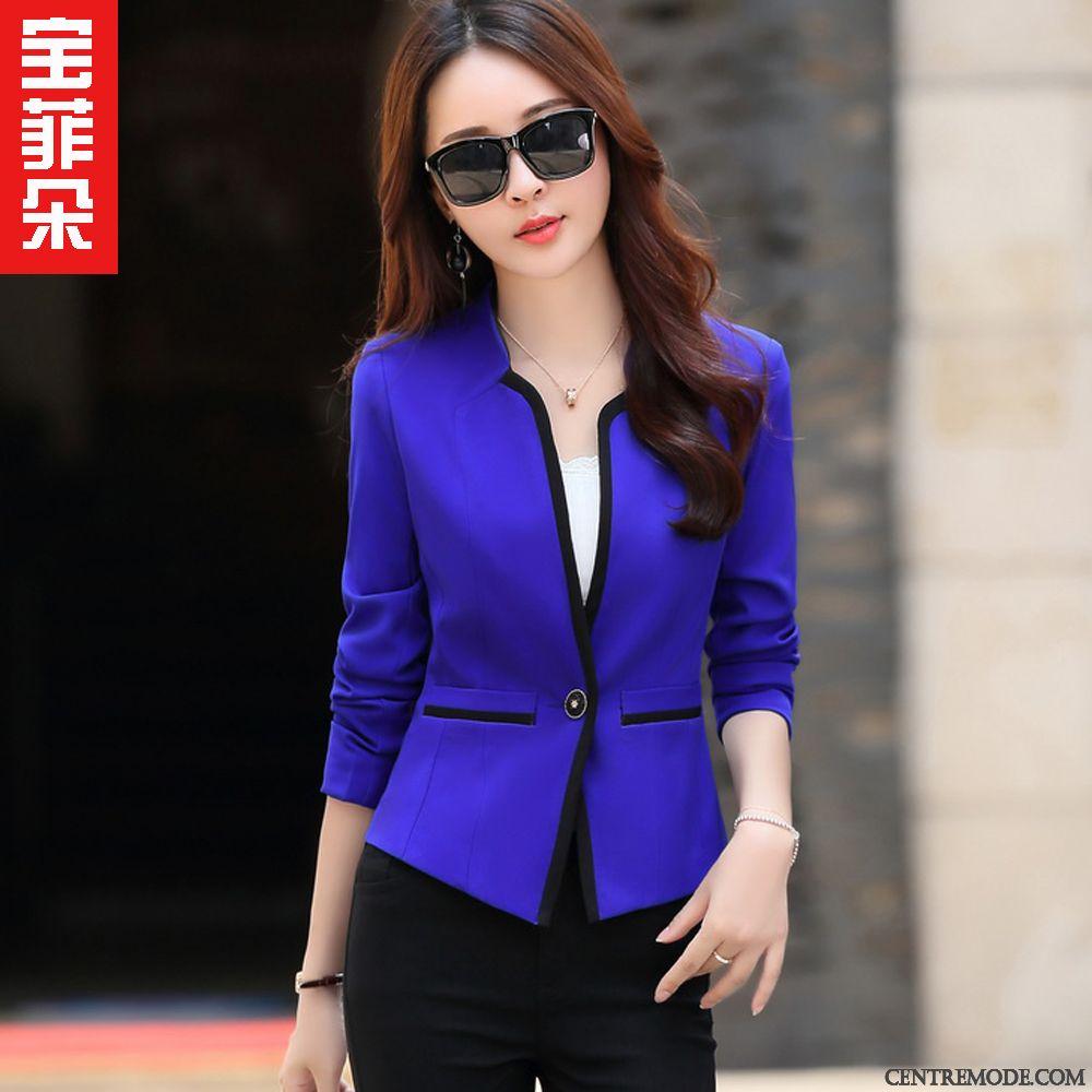 Costume-Mi-Saison-Femme-Violette-Antique-Bleu-Turquoise-Blazer-Long -Pour-Femme-Pas-Cher-3046-c0.jpg cc8ea536c9f0
