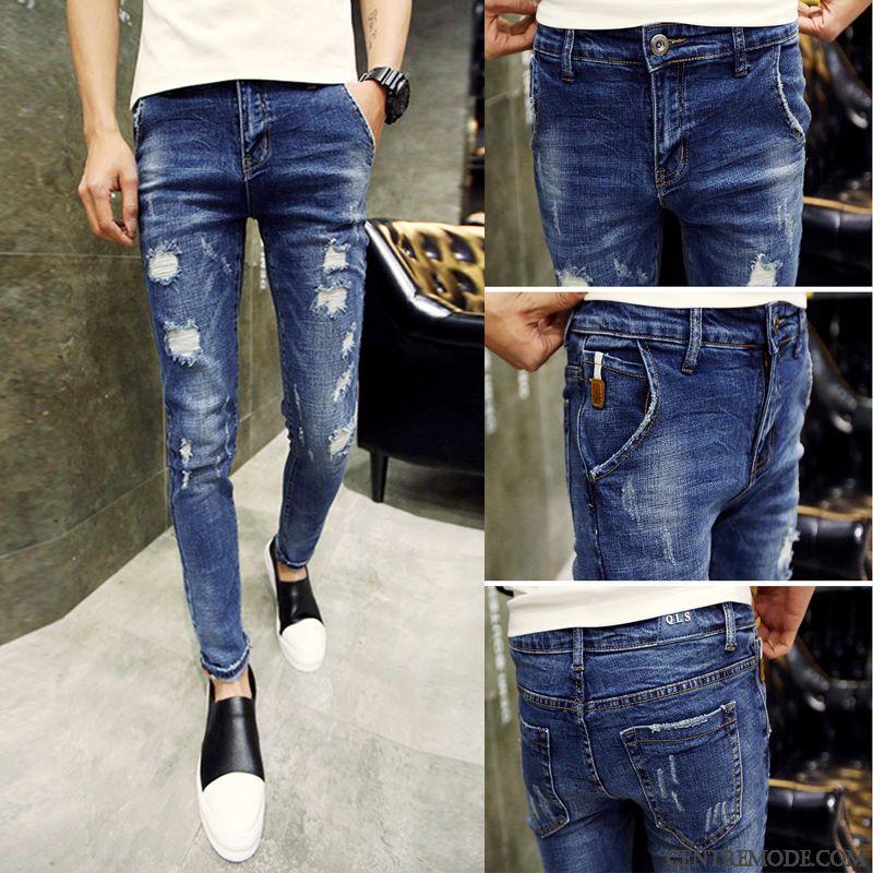 jeans homme pas cher de marque jean mode homme chocolat. Black Bedroom Furniture Sets. Home Design Ideas