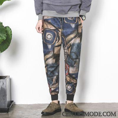 Pas Homme VertDroit Molleton Pantalon D'eau Vert Cher lKT1cFuJ3