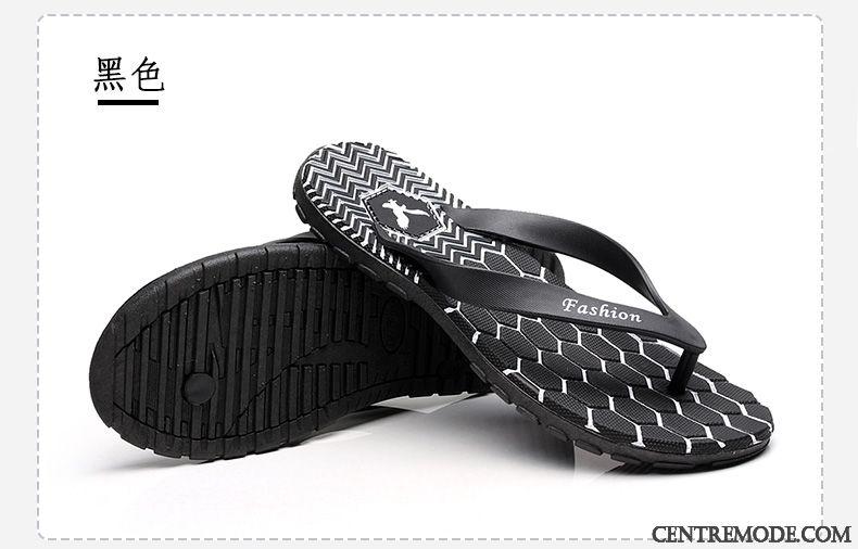 official shop sells official site Chaussure Claquette Homme Pas Cher Soldes, Chausson Homme En ...