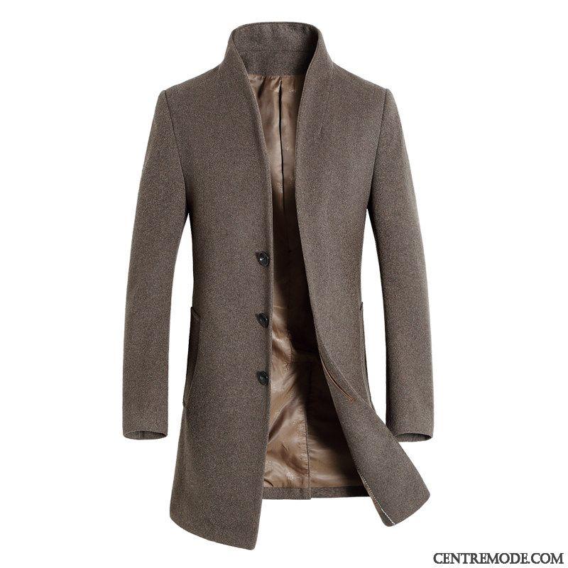 acheter manteau homme moins cher manteaux populaires et branch s en france. Black Bedroom Furniture Sets. Home Design Ideas