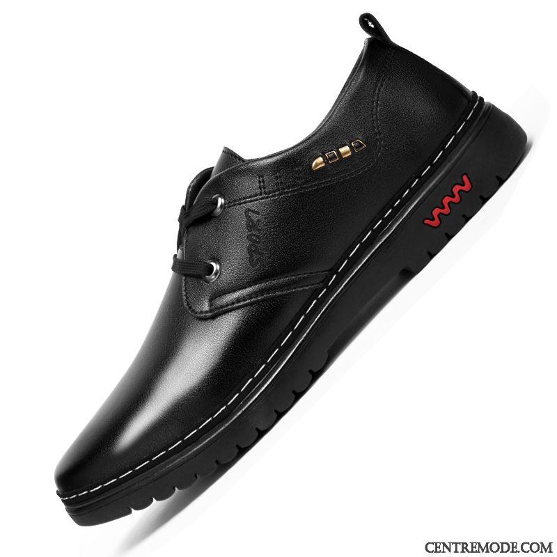 chaussures homme pas cher soldes