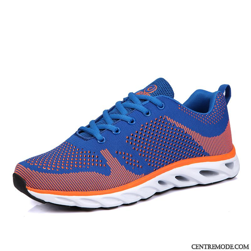 Chaussures Running Soldes, Chaussure Homme Classic Running Seagreen Pensée