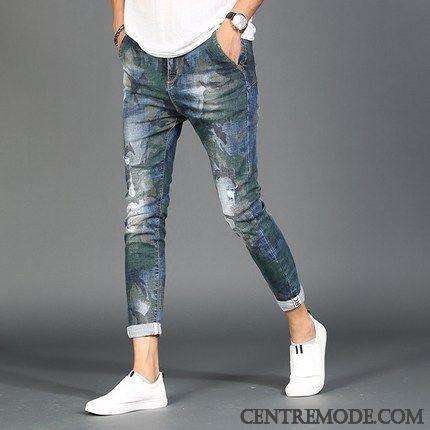 3a88448eff8e4 Jean Skinny Pas Cher Homme Rubine Bordeaux, Meilleur Marque Jeans Homme
