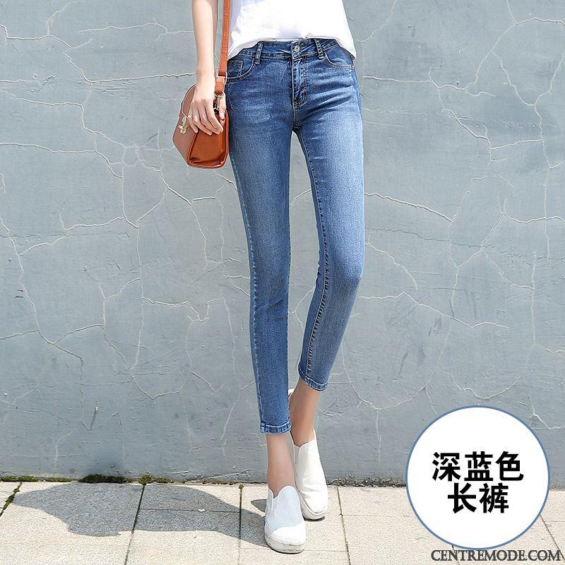 e20d234ddb Jeans Femme Pas Cher Taille Haute, Jean Noir Délavé Femme Palevioletred  Rosybrown