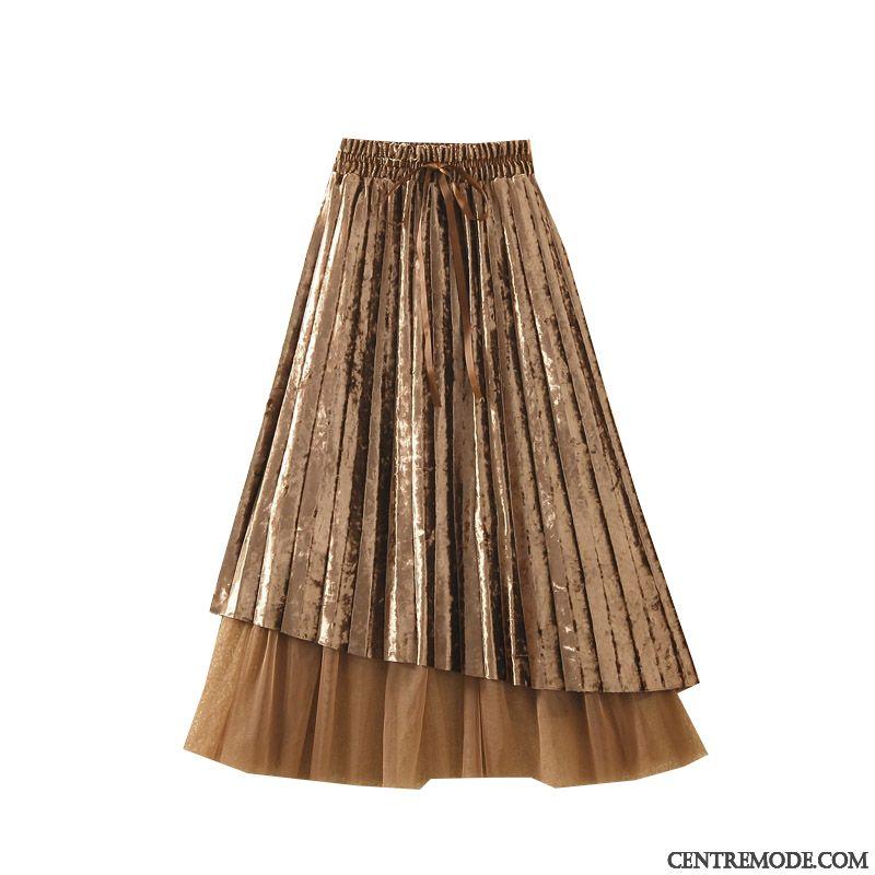 jupe habillee femme