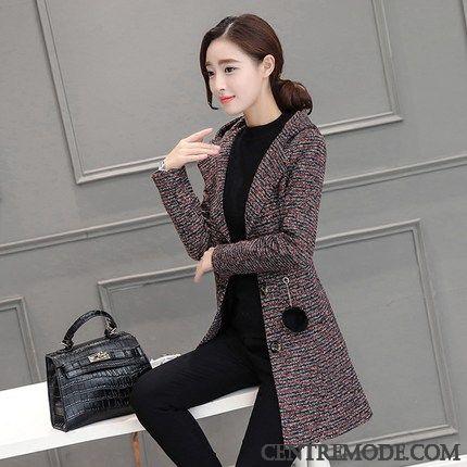 manteau femme original