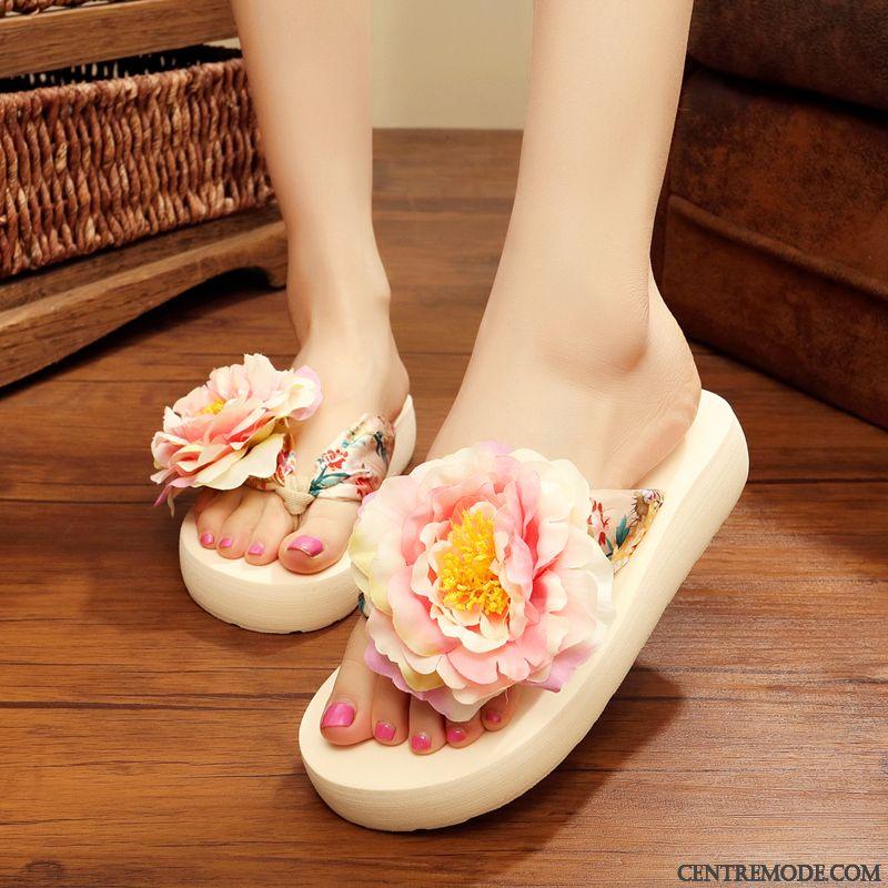 Ou Acheter Des Chaussons Femme Pas Cher, Chausson Chaussures De Femmes Kaki  Gris 9b7cb1cdf718