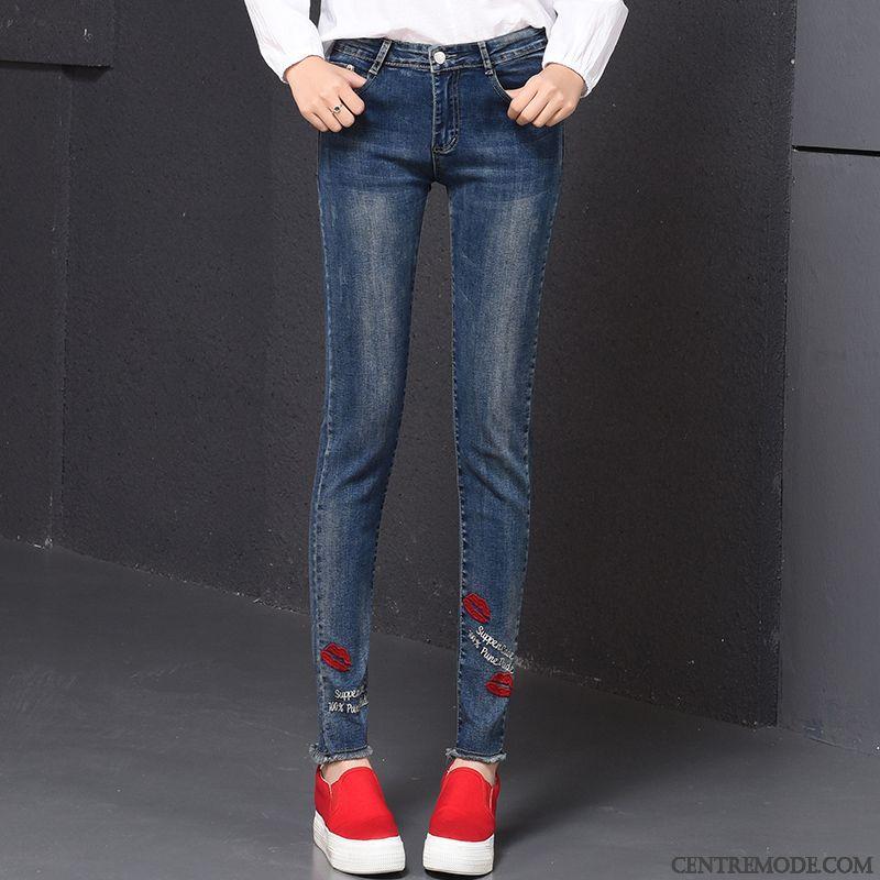 Petite Femme Pantalones Bordeaux para pitillo mujerjeans Khaki de ulJ3T5FK1c
