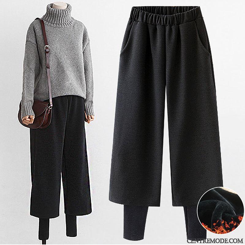 ea99ccabe83 Pantalon Velours Femme Pas Cher