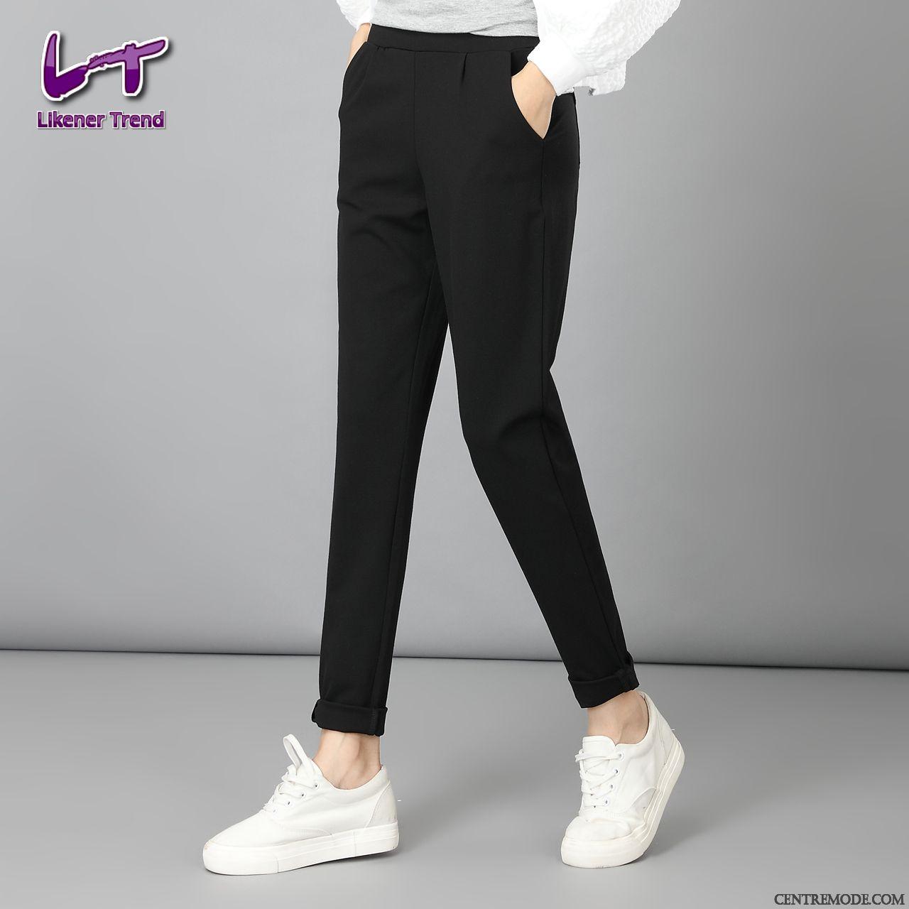 e9837873fcadf Pantalons Rouges Femme Blanc Violet, Pantalon Noir Femme Habillé En Ligne