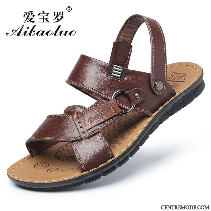 Sandales Pour Homme Pas Cher Centre Mode Page 6