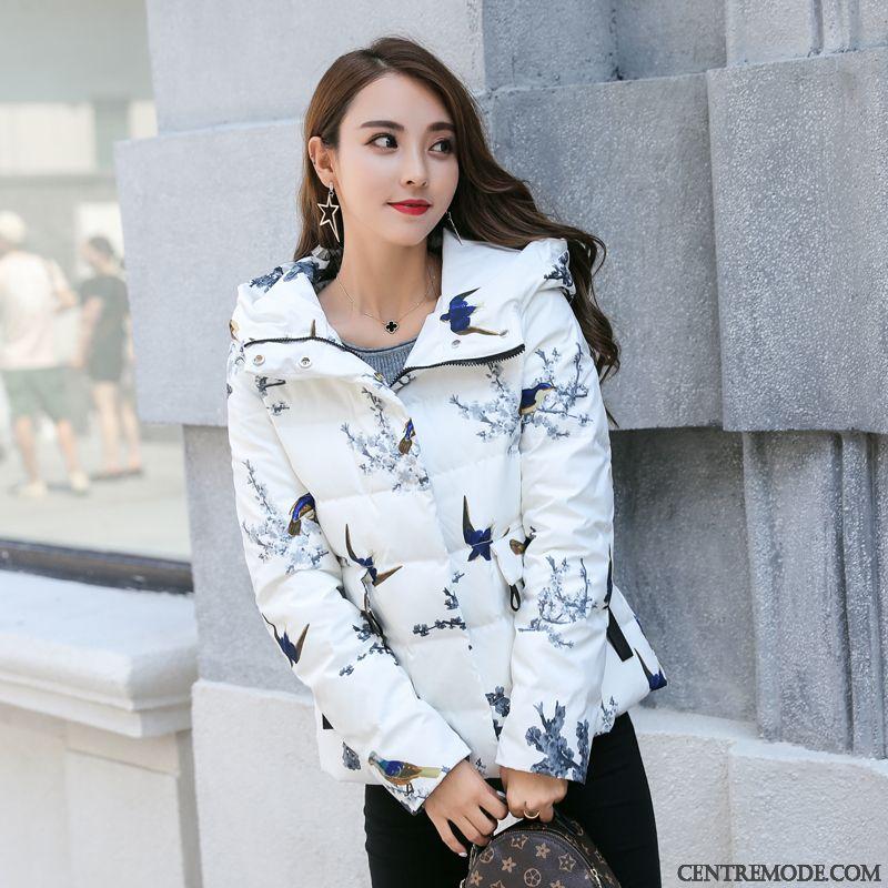 nouvelles promotions design de qualité produits chauds Veste Doudoune Sans Manche Femme Seashell Sarcelle, Doudoune ...